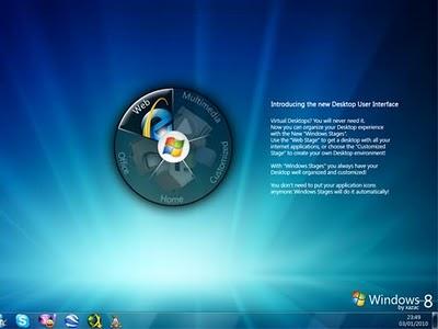 همه معایب ویندوز ۸