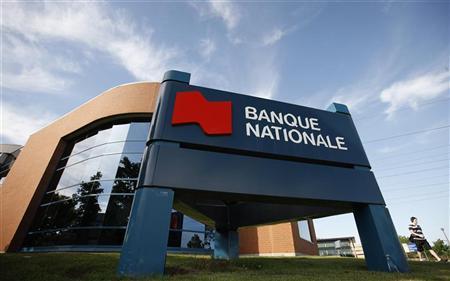 اطلاعات مشتریان بانک ملی کانادا لو رفت